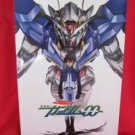 Gundam 00 Piano Sheet Music Collection Book w/sticker