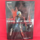 Devil May Cry 2 official complete guide book /PS2