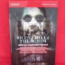 SILENT HILL 4 THE ROOM official strategy guide book PS2