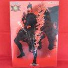 Vampire Savior official strategy guide book /SEGA SS