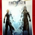 "Final Fantasy VII 7 Advent Children ""High rank"" Piano Sheet Music Collection Book *"