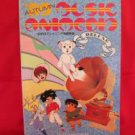 "Anime OP ED Song ""music animedia '1989 autumn"" Sheet Music Book *"