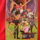 Anime One Piece 26 Piano Sheet Music Collection Book *