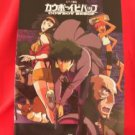 Cowboy Bebop 18 Piano Sheet Music Collection Book *