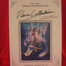 "Final Fantasy X-2 ""High rank"" Piano Sheet Music Collection Book *"