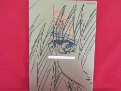 Hisashi Hirai #1 illustration art book /Gundam Seed