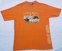 TS004, T-Shirt with Print/Emb.