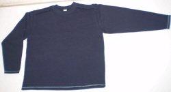 TS011, Classic T-Shirt- Long Sleeve, Royce Stitch