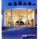 Architectural Digest Magazine, April 1997