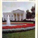 Architectural Digest Magazine, December 1981