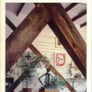 Architectural Digest Magazine, January 1984