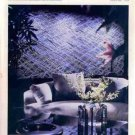 Architectural Digest Magazine, March 1981