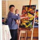 Architectural Digest Magazine, November 1997