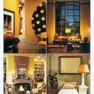 Architectural Digest Magazine, September 1998