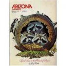 Arizona Highways February 1976