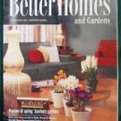 Better Homes and Gardens February 1956