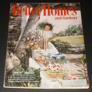 Better Homes and Gardens June 1958