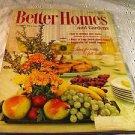 Better Homes and Gardens November 1958