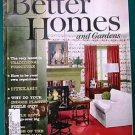 Better Homes and Gardens November 1961