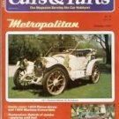 Cars and Parts October 1981