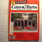 Cars and Parts September 1979