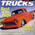 Classic Trucks April 2003