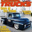 Classic Trucks December 2005