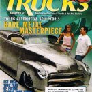 Classic Trucks July 2005