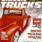 Classic Trucks June 2006
