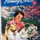 Family Circle June 1950