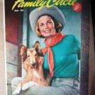 Family Circle June 1951