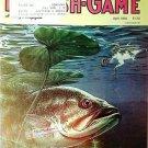 Fur Fish Game Magazine, April 1990