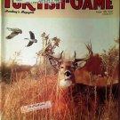 Fur Fish Game Magazine, August 1994