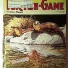 Fur Fish Game Magazine, August 1995