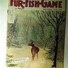 Fur Fish Game Magazine, December 1979