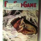 Fur Fish Game Magazine, December 1990