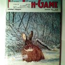 Fur Fish Game Magazine, December 1991