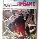 Fur Fish Game Magazine, February 1990