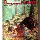 Fur Fish Game Magazine, February 1991