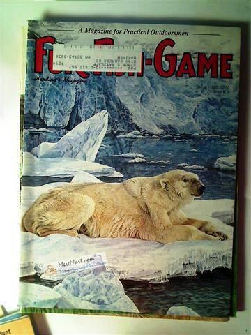 Fur Fish Game Magazine, January 1995