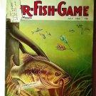 Fur Fish Game Magazine, July 1980