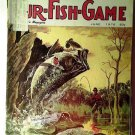 Fur Fish Game Magazine, June 1976