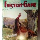 Fur Fish Game Magazine, March 1993