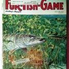 Fur Fish Game Magazine, March 1994