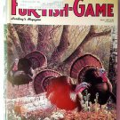 Fur Fish Game Magazine, March 1996