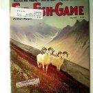 Fur Fish Game Magazine, May 1990