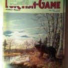 Fur Fish Game Magazine, May 1992