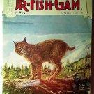 Fur Fish Game Magazine, October 1980