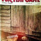 Fur Fish Game Magazine, October 1987