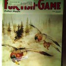 Fur Fish Game Magazine, October 1995